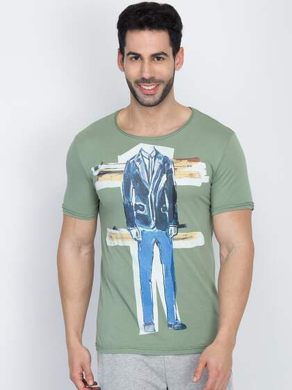 719ccf44 Antony Morato Tshirts - Buy Antony Morato Tshirts online in India