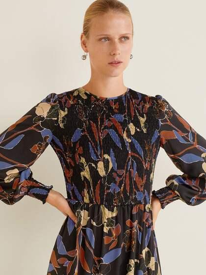 ca1c9f634a96 Mango Maxi Dresses - Buy Mango Maxi Dresses online in India