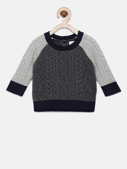 0373ec700 Baby Sweater - Buy Sweaters for Baby Boy & Girl Online | Myntra