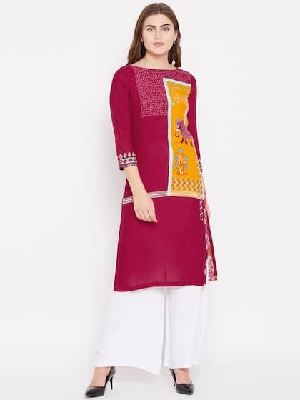 3018be1f2b983a Rangriti Kurta - Buy Rangriti Kurtas & Kurtis Online in India