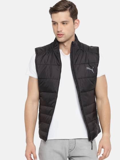 7c968cedb14f Puma Jacket - Buy original Puma Jackets Online in India