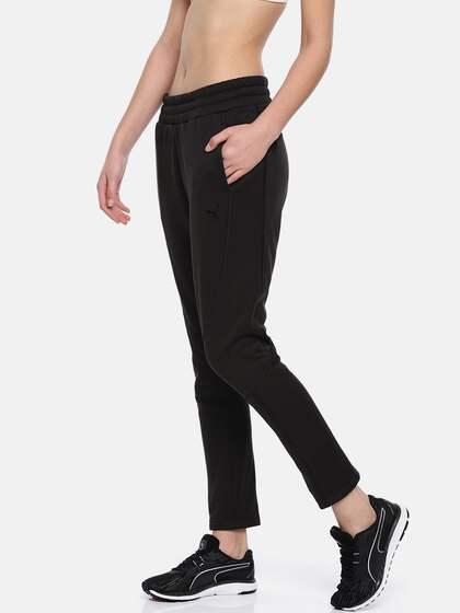 9a1e53d46f1e Women Puma Track Pants - Buy Women Puma Track Pants online in India