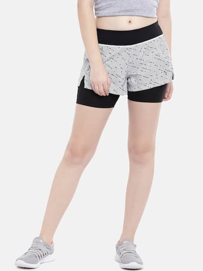 e835e603 Puma Shorts - Buy Puma Shorts Online in India | Myntra