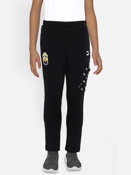 Puma Track Pants - Buy Puma Track Pants Online in India 5d2b8820354