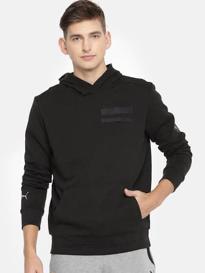 3e458d7fbc Puma Sweatshirt - Buy Puma Sweatshirts for Men & Women In India