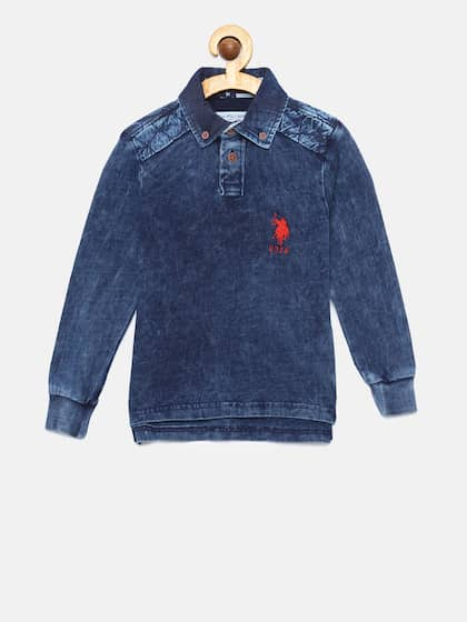 6e037067d U.S. Polo Assn. Kids Clothing - Buy U.S. Polo Assn. Kids Clothing ...
