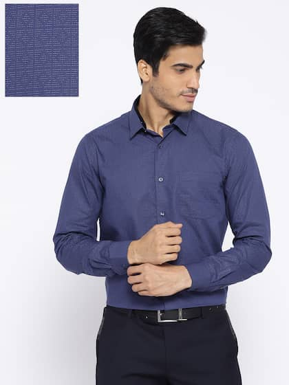 ada2cf0abf Party Shirts for Men - Buy Men's Party Shirts Online | Myntra