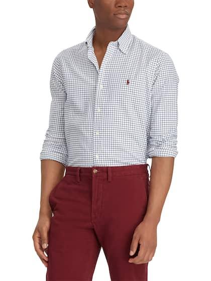 afc3fca2e65 Ralph Lauren Online Store - Buy Polo Ralph Lauren Products Online in ...