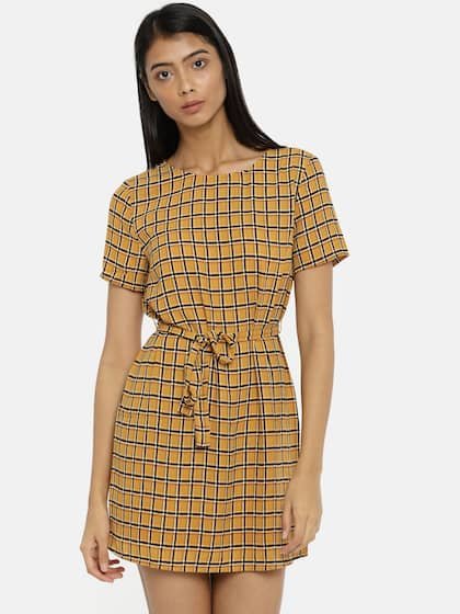 Forever 21 Dress Buy Forever 21 Dresses Online In India Myntra