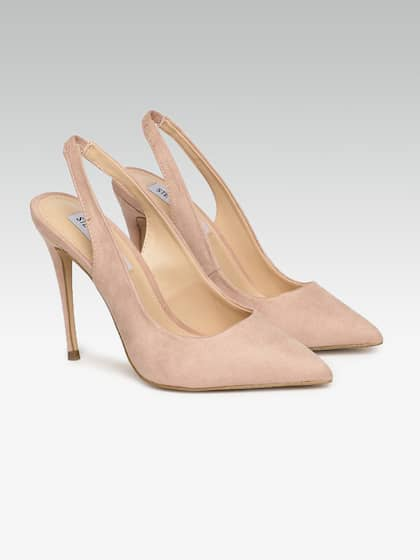 1de8f1b77be Steve Madden Heels - Buy Steve Madden Heels Online in India