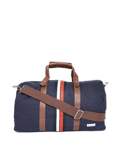 36e547a1cd Men's Duffle Bags - Buy Duffle Bags for Men Online in India