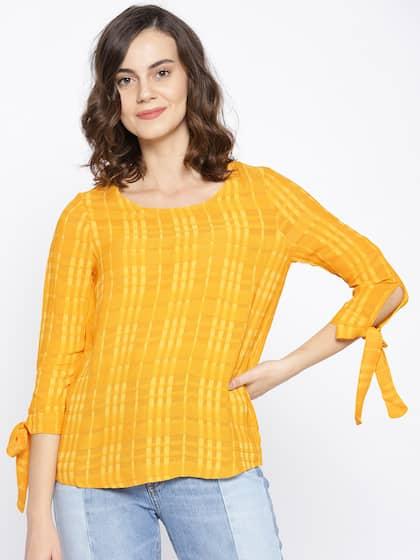 Vero Moda - Buy Vero Moda Clothes for Women Online   Myntra e2591463a36a
