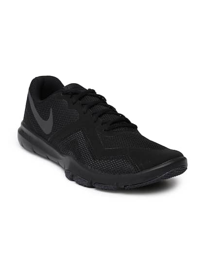 new style 57e49 5a102 Nike Black Shoes - Buy Nike Black Shoes Online in India