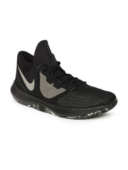 Nike. Air Precision Basketball Shoes fee3d9d1b1c