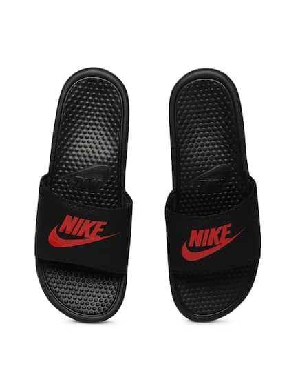info for c104d ccef1 Nike Men Black BENASSI JDI Sliders