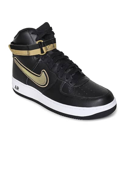 pretty nice a7117 ed2fb Nike. Men Air Force 1 HIGH Sneakers