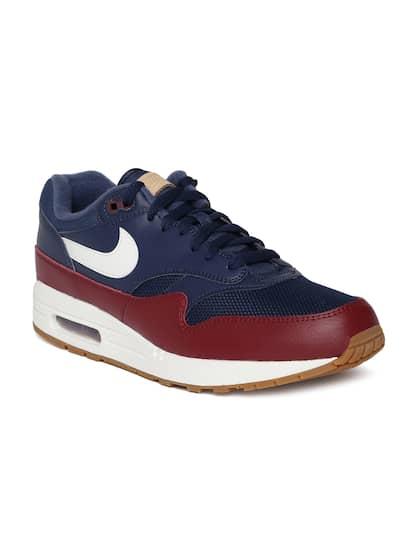 size 40 adcd3 c0ead Nike. Men Air Max 1 Sneakers