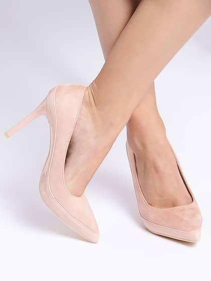a0176659cd Stilettos Shoes - Buy Stiletto Shoes Online for Women