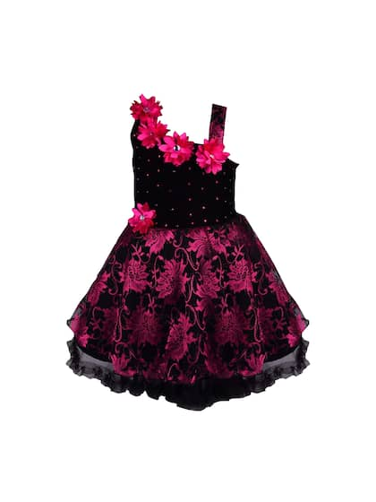 72d635783c400 Party Dresses For Girls- Buy Girls Party Dresses online in India