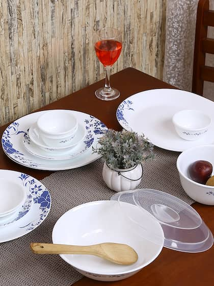 Dinner Set For Online In India Myntra