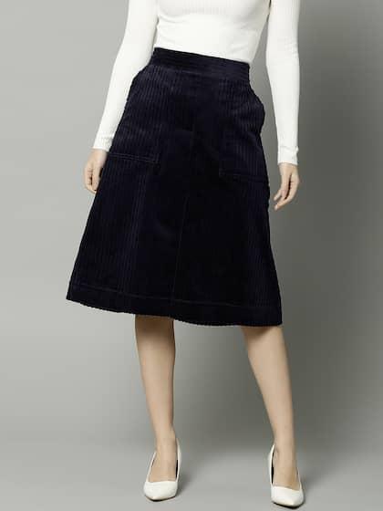 11338a97c5 Women Marks Spencer Skirts - Buy Women Marks Spencer Skirts online ...