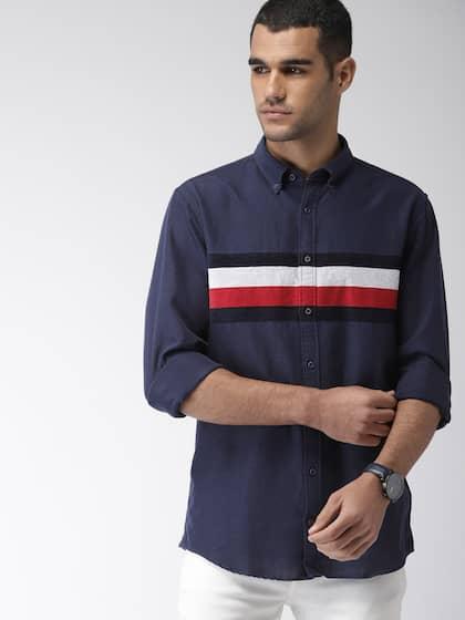 d62826c1 Tommy Hilfiger Clothing - Buy Tommy Hilfiger Bags, Apparels Online ...