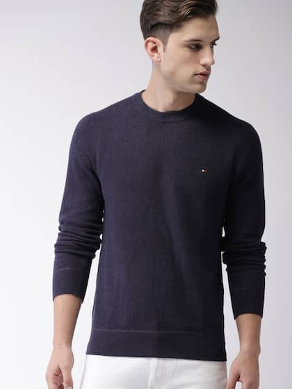 f8596859503670 Tommy Hilfiger Sweaters - Buy Tommy Hilfiger Sweaters online in India
