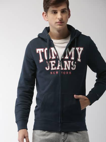 62bd28fb Tommy Hilfiger Sweatshirts - Buy Tommy Hilfiger Sweatshirts online ...
