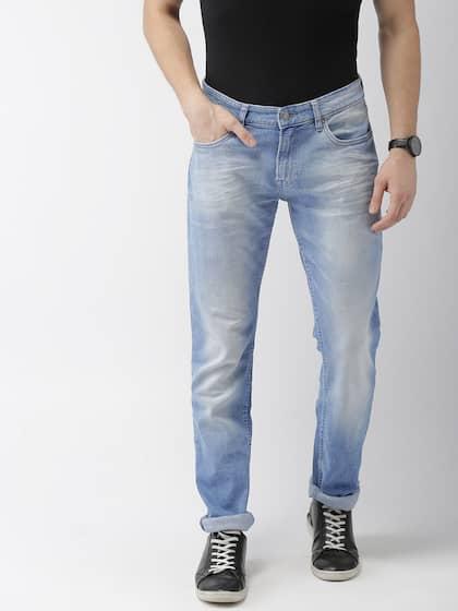7fdadfdd9d8ef Tommy Hilfiger Jeans - Buy Jeans from Tommy Hilfiger Online   Myntra