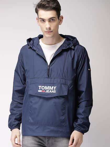 f45acbb8bb3f37 Tommy Hilfiger Jacket - Buy Jackets from Tommy Hilfiger Online
