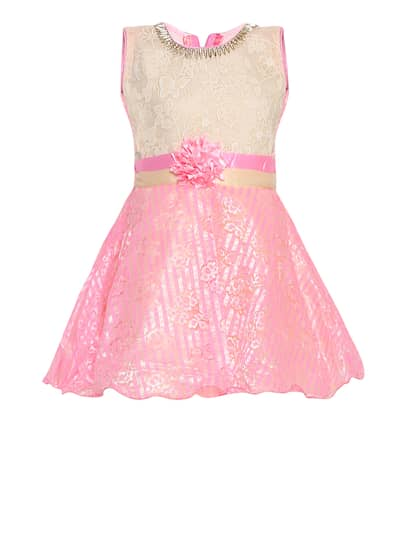 bf8b019a470d Baby Dresses - Buy Dress for Babies Online at Best Price