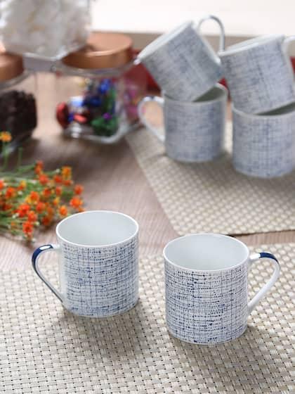 0c0eb34ce1a Mugs - Buy Stylish Coffee & Tea Mug Online in India   Myntra