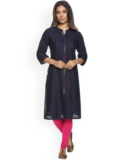 2d6405e18b8e7 Ethnic Wear - Buy Designer Ethnic Wear for Women Online | Myntra