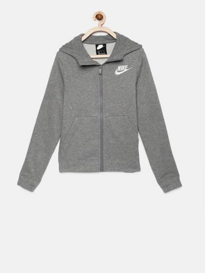 7dad88c072a1 Nike. Boys Solid Sweatshirt