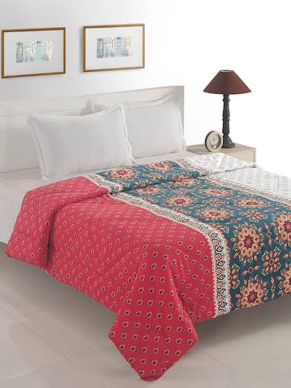 Comforter Buy Comforters Online At Best Price In India Myntra