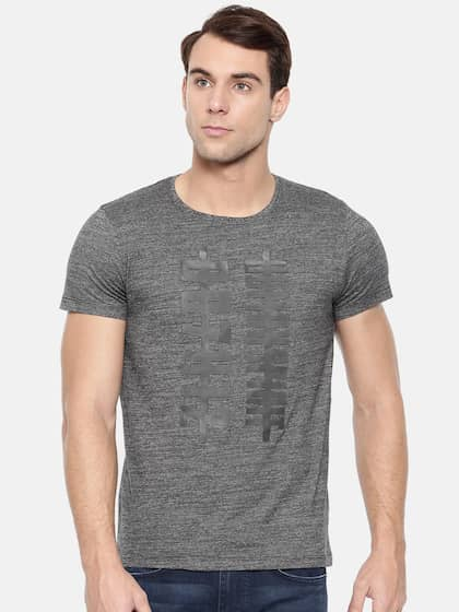 63ef29980e3 Buy Being Human T-Shirts Online For Men At Myntra