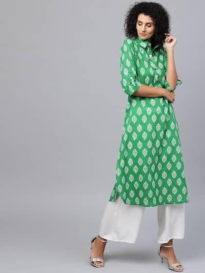 ee5ca6aed81b Womens Ethnic Wear - Buy trendy Ethnic Wear for Women Online