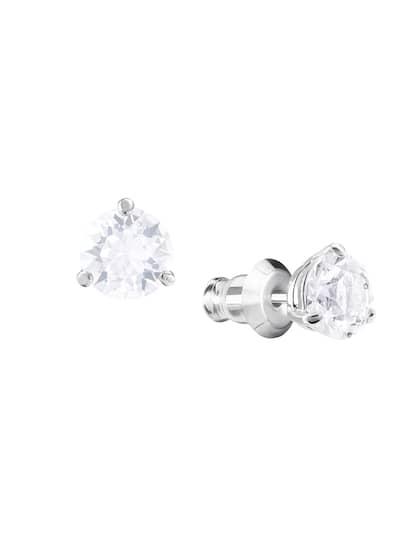 ba9420f3c Crystals Swarovski Earrings - Buy Crystals Swarovski Earrings online ...