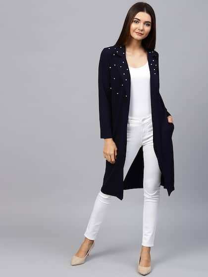 b2864f0e93 Shrugs - Buy Long Shrugs For Women Online - Myntra