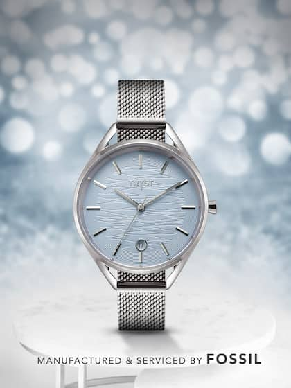 09d06a698 Fossil Store - Buy Fossil Watches & Accessories Online in India