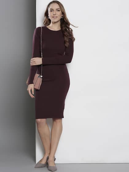 Formal Dresses Buy Formal Dress For Women Girls Online Myntra