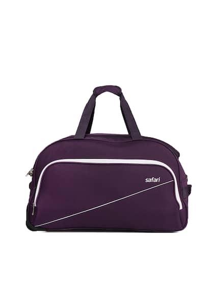 e48e63cb528 Safari Trolley Bag - Buy Safari Trolley Bag online in India