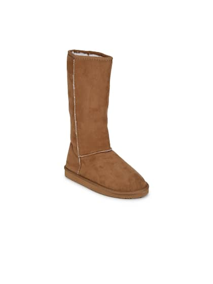 5fe9aa03e35 Truffle Collection. Women Heeled Boots