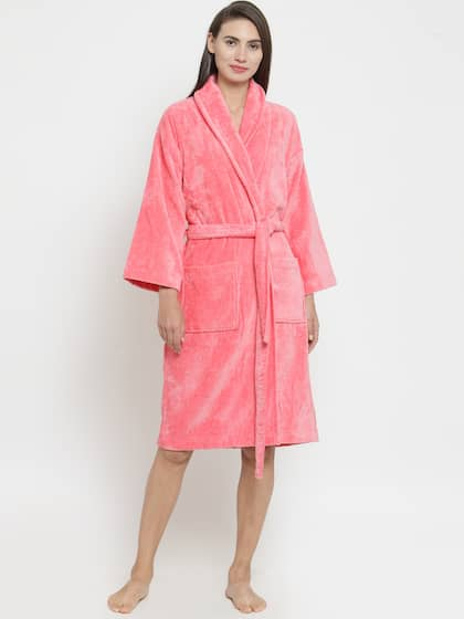 Pink Robe - Buy Pink Robe online in India 962dd569f
