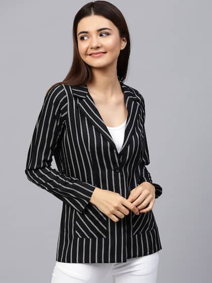 511a41469 Women Blazers Online - Buy Blazers for Women in India