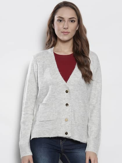 330b8025831 Sweaters for Women - Buy Womens Sweaters Online - Myntra