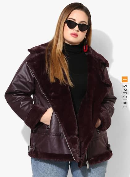 c34652d68eb3 Jackets - Buy Leather Jackets, Denim Jackets for Men & Women - Myntra