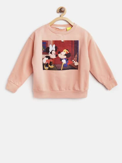 be2bb1cbe2 Mickey Mouse Jeans Sweatshirts - Buy Mickey Mouse Jeans Sweatshirts ...
