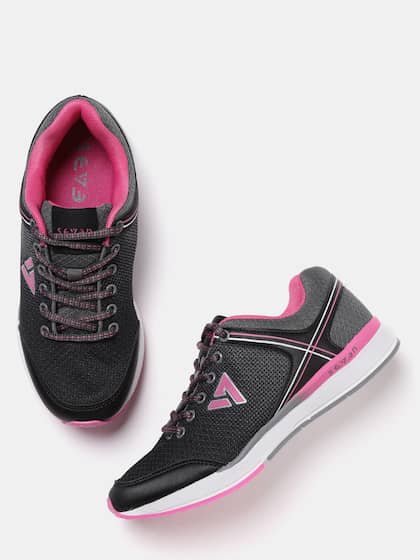 best sneakers 49d16 ec850 SEVEN by MS Dhoni. Women Running Shoes
