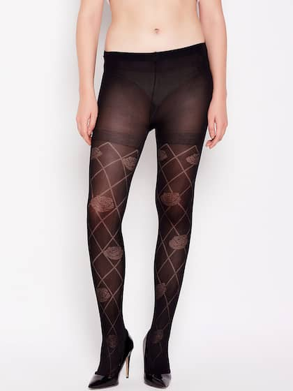 35773687e0485 Stockings | Buy Stockings Online in India at Myntra
